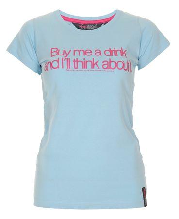 Xplicitsindustries Buy Me A Drink T-Shirt