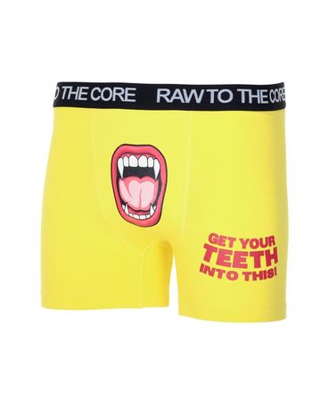 Xplicitsindustries Teeth Stretch Underwear
