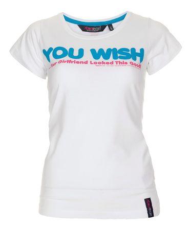 Xplicitsindustries You Wish T-Shirt