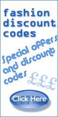 Fashion Discount Codes