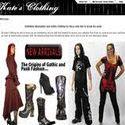 Shop online At Kates Clothing.