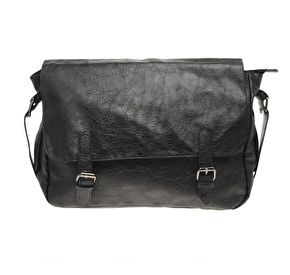 ASOS Leather Look Satchel