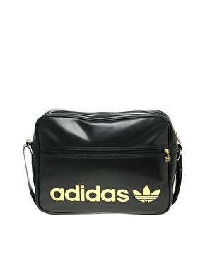 Adidas Originals Adic Airline Messenger Bag