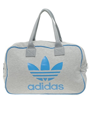 Adidas Originals Grey Marl Holdall