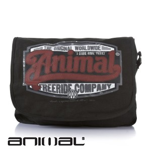 Animal Antone Satchel