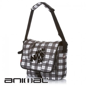 Animal Hornet Satchel