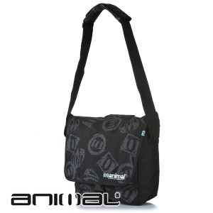 Animal Scion Satchel