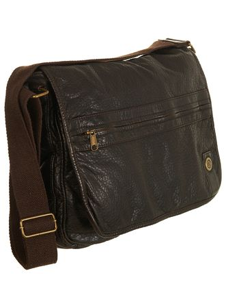 Burton Brown Despatch Bag