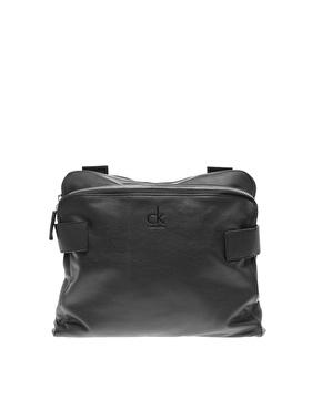 Calvin Kein Jeans Crossover Strap Messenger Bag