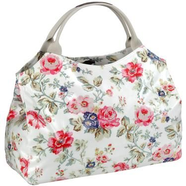 Cath Kidston Winter Meadow Open Tote
