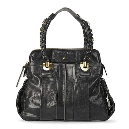 Chloe Heloise Large Shoulder Bag