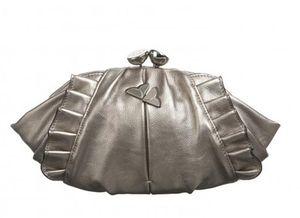 Fiorelli Fontaine Small Frame Clutch Bag