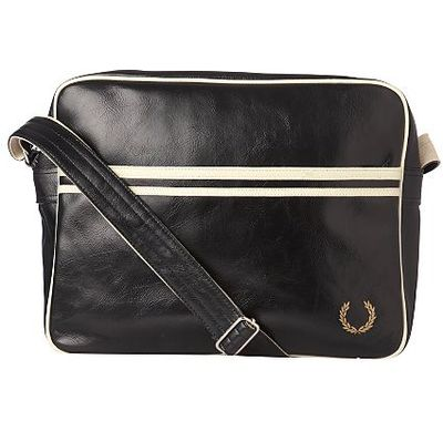 Fred Perry Fred Perry Shoulder Bag