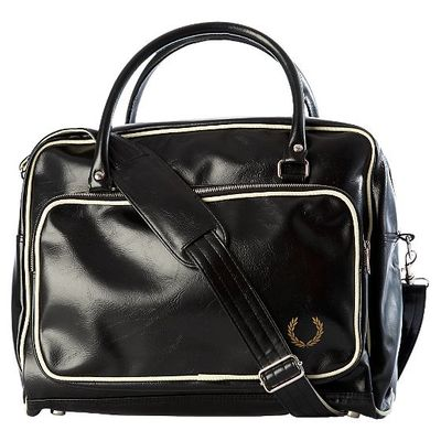 Fred Perry Retro Holdall