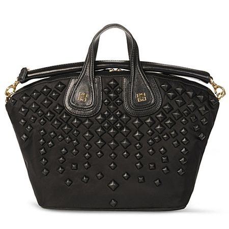 Givenchy Nightingale Medium Studded Bag