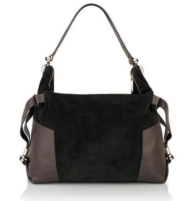 Relaxed chic is easy with the Jane slouchy shoulder bag.