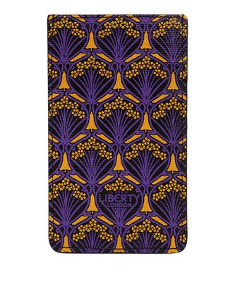 Liberty London Purple Iphis iPhone 5 Case