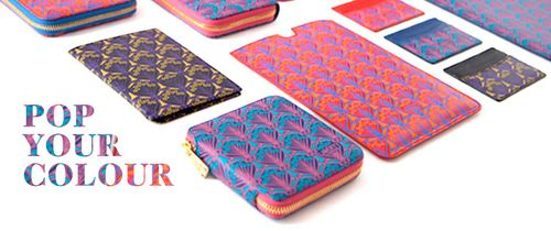 Liberty London New Season Accessories