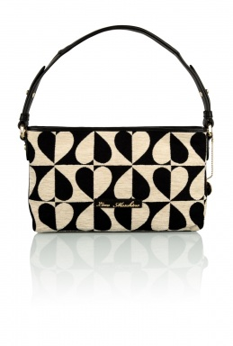 Love Moschino Soft Hearted Shoulder Bag