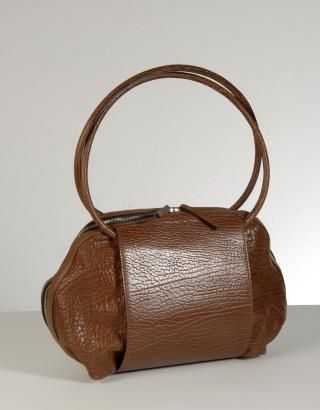 Michael Verheyden Classic Style Shoulder Bag