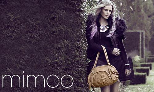 Mimco Shoulder Bags