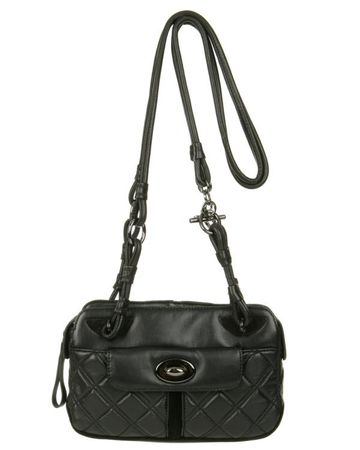 Mimco Revolutionary Quilted Hip Bag