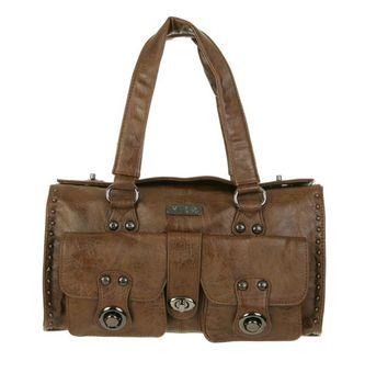 Mischa Barton Kinsella Tote Bag