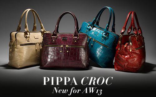 Modalu AW13 Pippa Bags