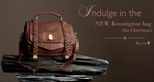 Modalu Kensington Bag