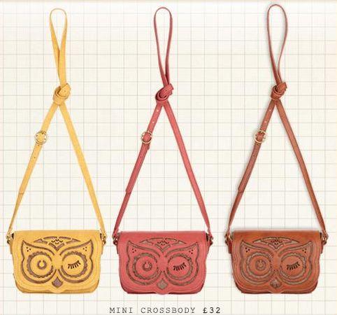 Nica Marnie Mini Crossbody Bag