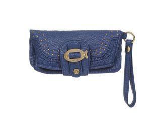 Nica Rowan Clutch Bag