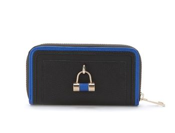 Pauls Boutique Juliet Padlock Purse