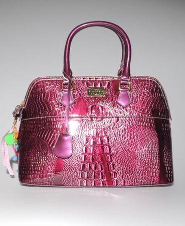 Pauls Boutique Maisy Large Croc Bag