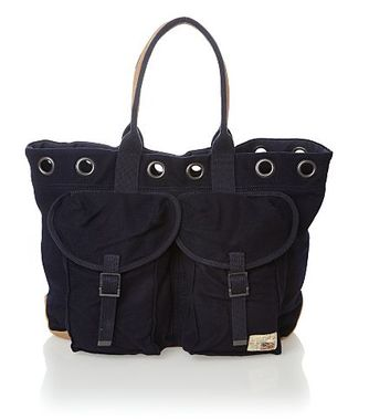 Polo Jeans Tote Bag