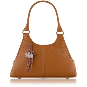Radley Boddington Large Leather Tote Bag