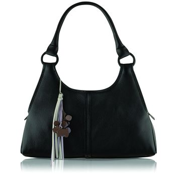 Radley Boddington Medium Leather Tote Bag