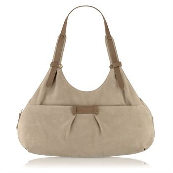 Radley Ealing Nubuck Shoulder Handbag