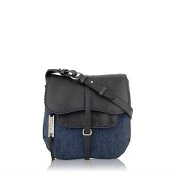 Radley Grosvernor Denim Medium Across Body Bag
