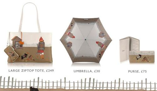 Radley Potting Shed Accessories