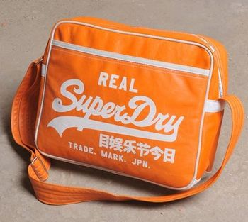 Superdry Over Shoulder Bag 119