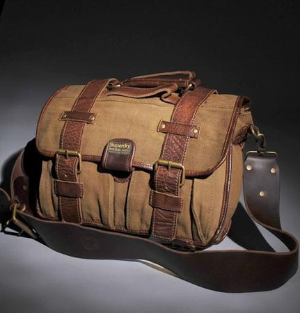Superdry Lieutenant Bag