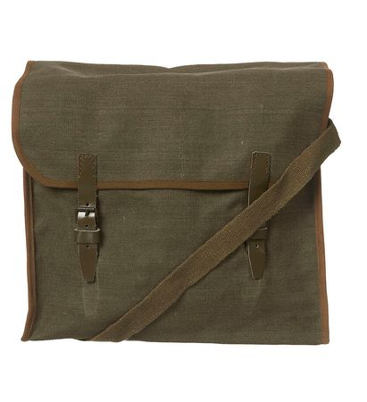 Topman PC Italian Messenger Satchel
