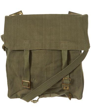 Topman Peace Corps Vintage Nato Bag