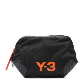 Y-3 Black Pouch