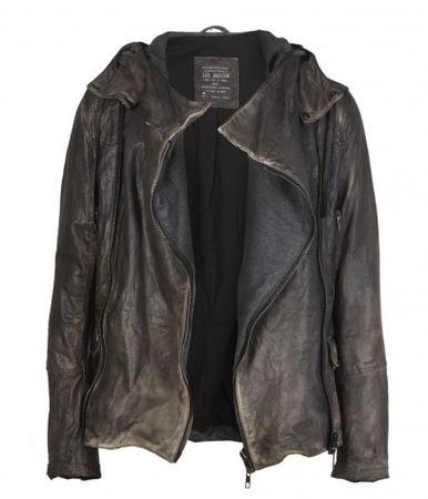 All Saints Fleck Jacket