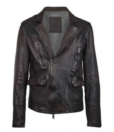 All Saints Recluse Biker Jacket
