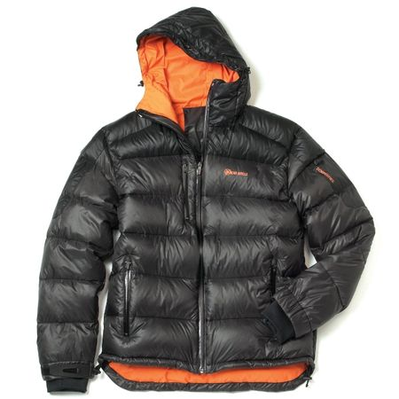 Bear Arctic Down Jacket