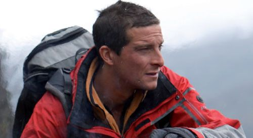 Bear Grylls Jackets