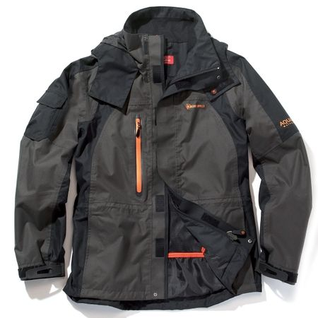 Bear Mountain Jacket II