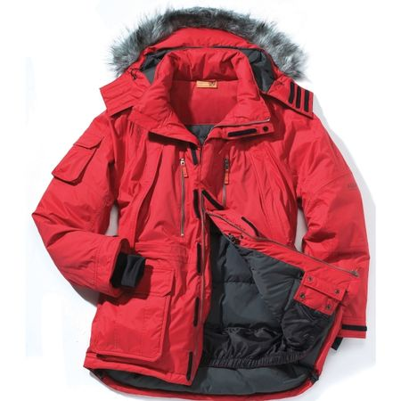 Bear Polar Jacket II